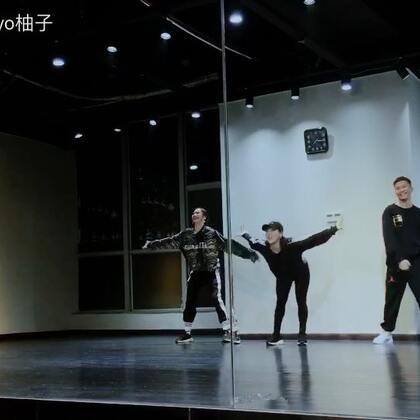 课堂记录📝本学期的最后一节编舞课舞蹈#舞蹈#