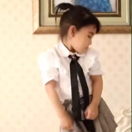 我安性感销魂的小舞姿@美拍小助手 #精选##宝宝#