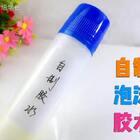 自制胶水🚀🚀🚀分享一种泡沫状胶水的制作方法。可以粘东西,也可以做史莱姆用~😘谢谢点赞…#手工##自制胶水##史莱姆胶水#购买寒假用史莱姆手工制作材料,点后面看👉https://shop59172392.m.taobao.com