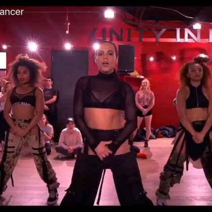 #音乐# Demi Lovato - Confident #舞蹈# Choreography by Jojo Gomez