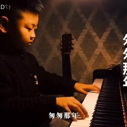 《匆匆那年》长视频。#精选##音乐##钢琴#