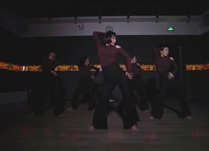 #efive十周年#厦门E-Five流行舞蹈工作室 思思老师 JAZZ 课程 #热门##舞蹈#@美拍小助手