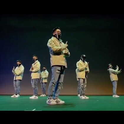 "5 DAYS TO VIBE XXIII | 01.28.18 Throwback to vibedancecomp 2015 #VIB3R8TR 🎧: ""Not Letting Go"" - troyboi •#精选##kinjaz##舞蹈#"