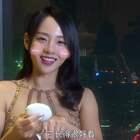 张嘉倪说,刘海就是一个人的门面!#明星#