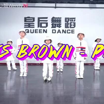 #少儿街舞##敏雅音乐#我们班的娃娃 又出酷酷的舞啦😄😄😄
