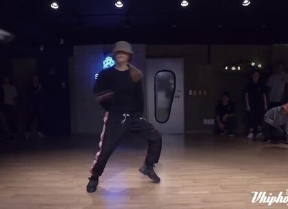 【vhiphop.com】Girin Jang 编舞 Tinashe.mp4| 精彩舞蹈视频尽在唯舞#舞蹈##vhiphop##唯舞#