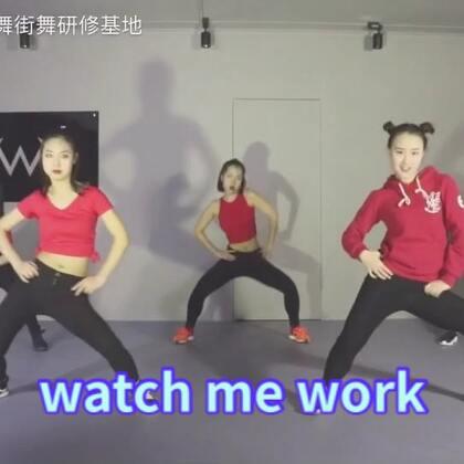 #舞蹈##watch me work##我要上热门#女神May J Lee的舞,美女学员们刚学完就出了视频,你们还不赶快进来围观一下,赶快点进来吧!@舞蹈频道官方账号 @美拍每日精选 @JaggerW雯子