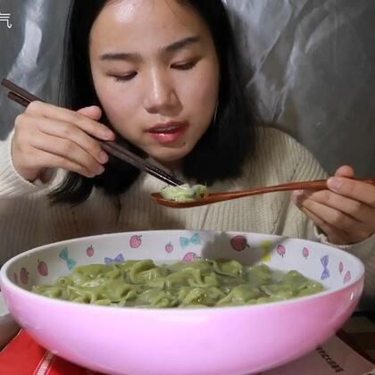吃播(1)吃薯片和饺子~ 原速链接:http://www.bilibili.com/video/av18756673