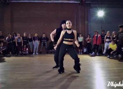 【唯舞】Jojo Gomez 编舞 Ride.mp4 | 精彩舞蹈视频尽在唯舞#舞蹈##vhiphop##唯舞#