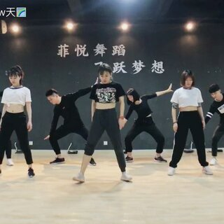 #运动##舞蹈#