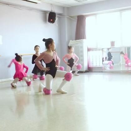 #舞蹈基本功##宝宝##舞蹈#