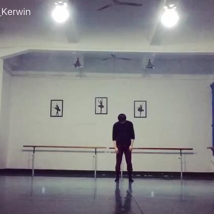 #舞蹈#If .#现代舞即兴#