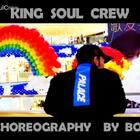 #KingSoul# 音乐:psycho(pt.2)编舞:我 舒服的音乐 简单表达 enjoy ❤ 记得你心里的人 #舞蹈#
