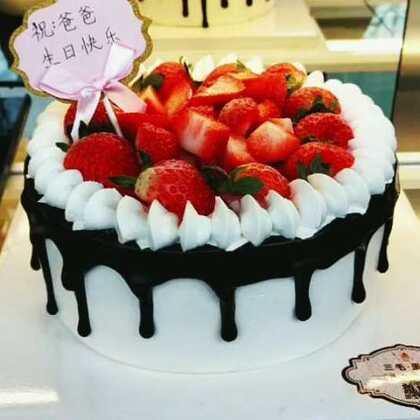 蛋糕#生日蛋糕#