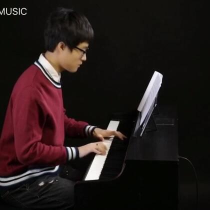 病变BINGBIAN-钢琴版。#U乐国际娱乐##bingbian病变#