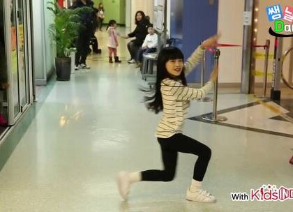 #少儿练习生##舞蹈##kids IN dance# 07年生강하슬 #罗夏恩Haeun#小伴舞 《So special》COVER【kidsplanet童星娱乐##童星教育##少儿时尚艺术教育##国际交流平台##大中华区商务合作##加盟#】
