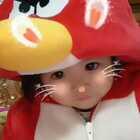 #宝宝##萌宝宝##宝宝学说话#一本正经地来聊个天吧
