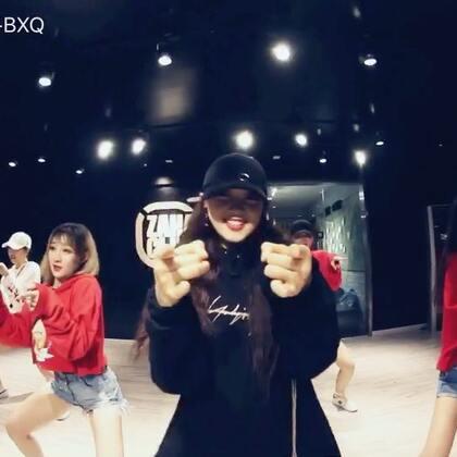 #韩舞#MV CLASS#playback#want you to say 跳这种活泼的韩舞就很开心😁😁我的学生们都好可爱的@嘉禾舞社草桥店 #爱舞蹈爱生活#