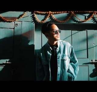 Portrait Video - Alis Rana x Milan Thapa@मिमारडोल्म#异域印度歌曲##尼泊尔歌曲##尼泊尔#