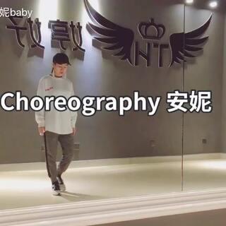 Miki_安妮baby的美拍:来自jacee老师的编舞《