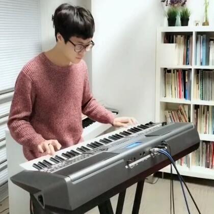 PLANET#U乐国际娱乐##电子琴##钢琴#