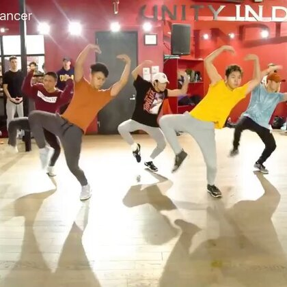 #音乐# FILTHY - Justin Timberlake #舞蹈# Choreography by Alexander Chung