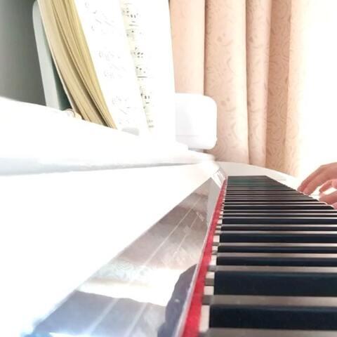病变钢琴曲谱-音乐