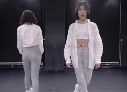 🎵Music: 病变BINGBIAN 我的编舞☕#舞蹈# @JC舞蹈训练营