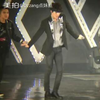 #EXO##Power##吴世勋# 帅帅帅帅我的勋勋