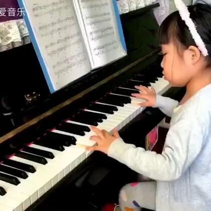 77今早弹了《致爱丽丝》的A段 #音乐##宝宝##钢琴#