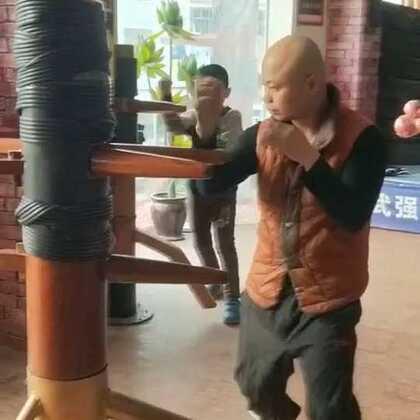 #咏春拳#江漢#劈桥手#线上培训,教练微信:y0758com#