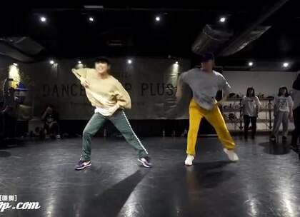 【唯舞】Ami & Akanen 编舞 Friend Zone.mp4| 精彩舞蹈视频尽在唯舞#舞蹈##vhiphop##唯舞#