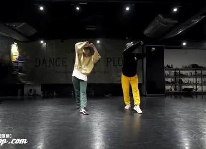 【唯舞】Ami & Akanen 编舞 High End.mp4| 精彩舞蹈视频尽在唯舞#舞蹈##vhiphop##唯舞#