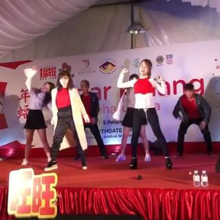 宝贝小鲨鱼! 一起跳吧!#音乐##舞蹈##王雪晶##BabyShark#