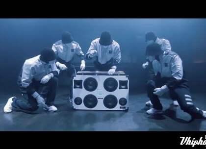 【唯舞】Jabbawockeez Boom With Gucci.mp4| 精彩舞蹈视频尽在唯舞#舞蹈##vhiphop##唯舞#