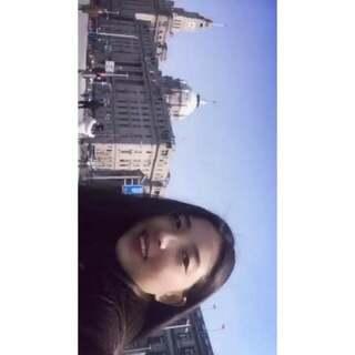 一天的Vlog 👻❤#微笑#