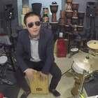 #音乐##手鼓##箱鼓# 兄弟想你了 凯文先生 箱鼓 手鼓 卡宏鼓