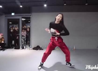 【唯舞】Mina Myoung 编舞 16 Shots.mp4| 精彩舞蹈视频尽在唯舞#舞蹈##vhiphop##唯舞#