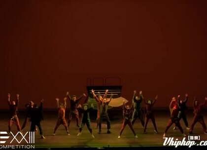 【vhiphop.com】Keone Madrid & Mari Madrid - VIBE XXIII 2018 嘉宾表演.mp4| 精彩舞蹈视频尽在唯舞#舞蹈##vhiphop##唯舞#