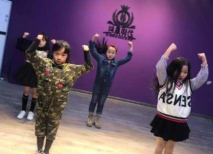 厦门鸿星堂-PINKY BOOM组合 #I got u舞蹈##厦门童星培训##我要上热门#