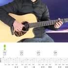 《轨迹》#吉他弹唱#第二季【简单弹吉他.96】#音乐##吉他#@美拍小助手 @美拍音乐速递 @音乐频道官方账号