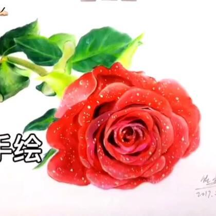 如果可以,你想把这朵花送给谁呢?😉😉😉😍😍😍