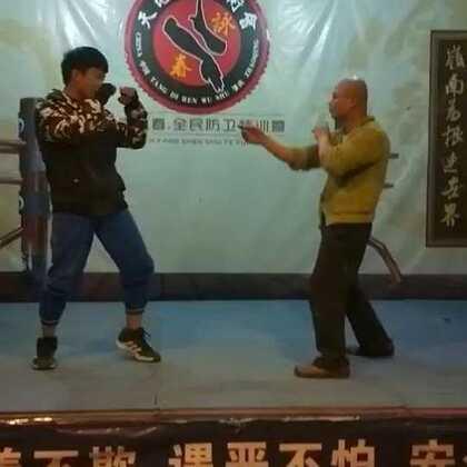 #咏春拳#快速擒拿#线上培训,教练微信:y0758com#