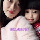#母女##我和大女儿##是不是长得比较像呢?#……觉得我们母女长得像的点亮♥️