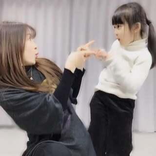 #舞蹈##精选#如果感到快乐你就家,家哒哒