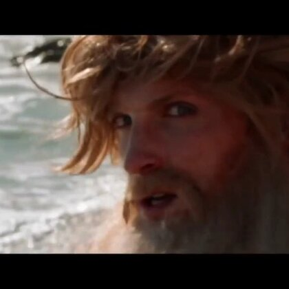 你们的LoganPaul正式回归啦!(完整视频请关注微博:LoganPaul)#热门##搞笑#
