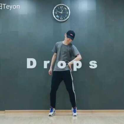 ☀Drops-May J Lee Choreography☀喜欢这种调调的音乐还有比较放松的编舞🙂越是流行的舞我越是到没有热度的时候才跳🙂可能我比较慢热吧😅有几处放炮了 你们看不到看不到看不到~#drops##舞蹈#