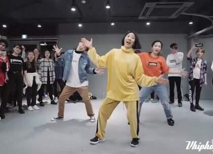 【唯舞】Lia Kim 编舞 Dance | 精彩舞蹈视频尽在唯舞#舞蹈##vhiphop##唯舞#
