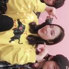 可爱的三个猪猪女孩@cimixmxm @茶叶蛋吃蛋白不吃蛋黄@ok-yueyue
