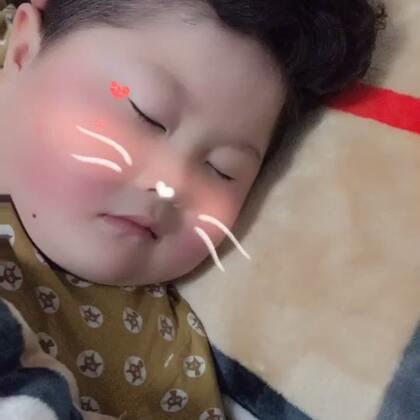 #宝宝#晚安啦铁们😘